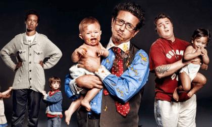daycare dads